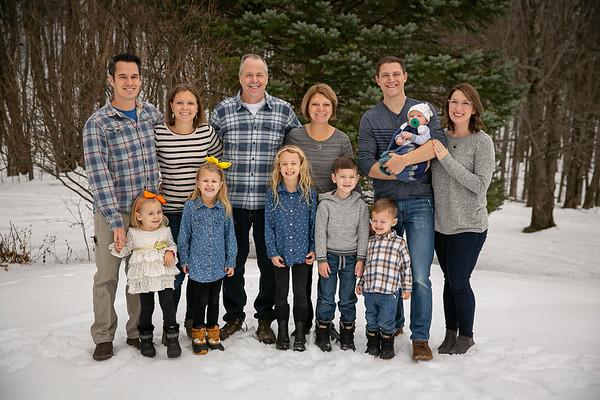 Piche Family