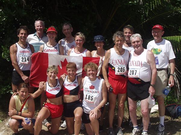 WMA Carolina Puerto Rico 2003
