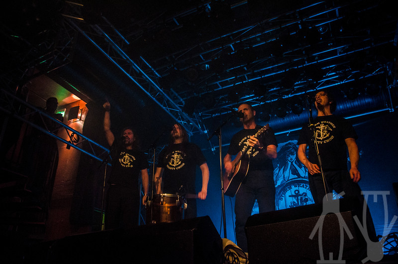 storm weather shanty choir @ Teglverket - 20.02.2014 - Damien Baar_4.jpg