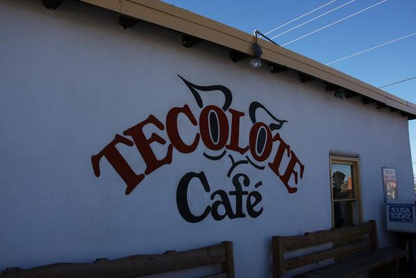 New Mexico 2008