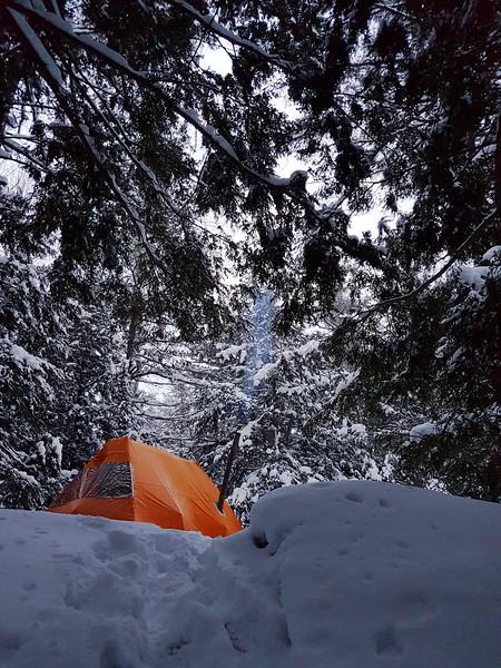 Life Outside-Winter