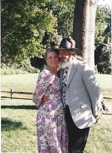 Jacqui & Paul Wedding