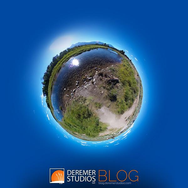 2018 National Parks Globe Project - Tetons 2A