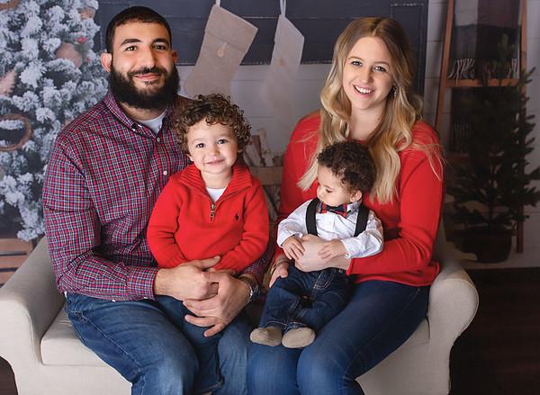 Mheisen Family