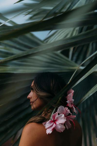 Elana // Hawaii