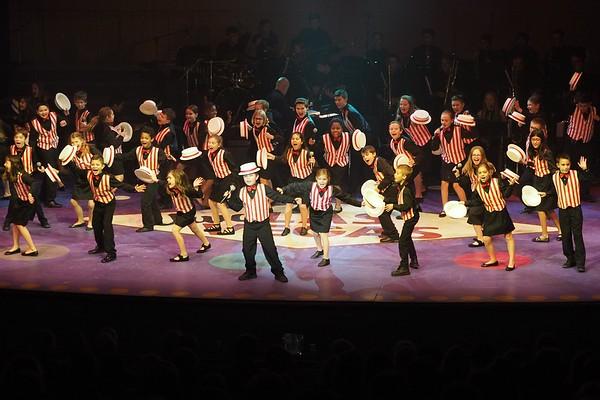 Rosemount Children's Choir