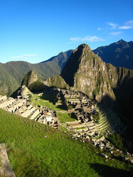 Peru '10
