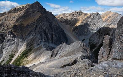 2021-08-28 Mt Edith