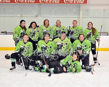 Team and Fun Photos