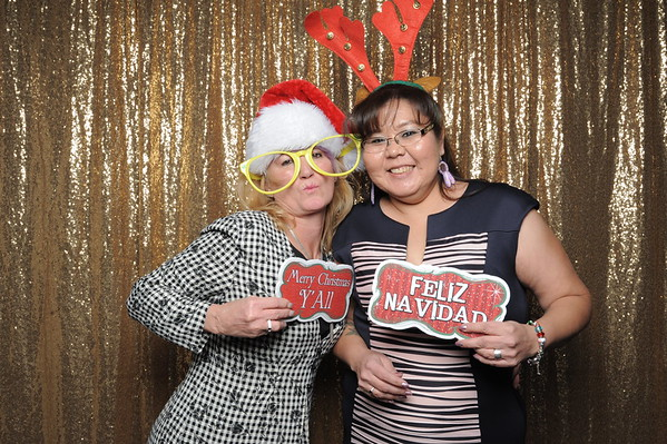 CWSB Christmas Party 2019