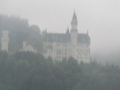Neuschwanstein and more!