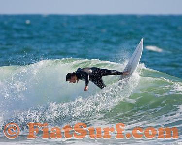 Surf at 54th St. 031408