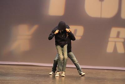Dance 99 - Cool Boyz Crew