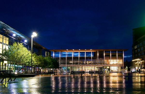 Amstelveen Stadsplein (selectie uit gallery Amstelveen)
