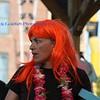 Larkinettes Debut at Larkin Square during Larkin Live! 2013 Buffalo, NY