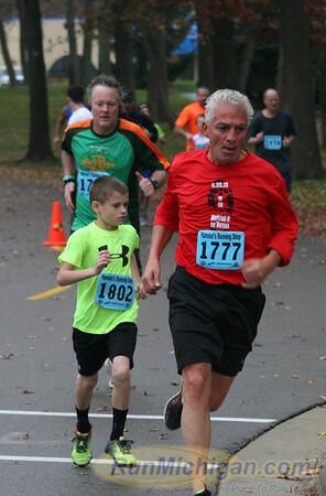Featured - 2013 Shelby Township Veterans Memorial Run