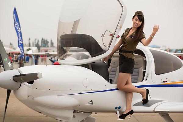 Airshow China - Zhuhai