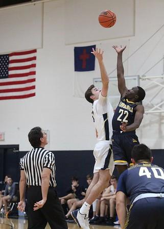 2019 boys basketball flowing wells cienega pusch ridge
