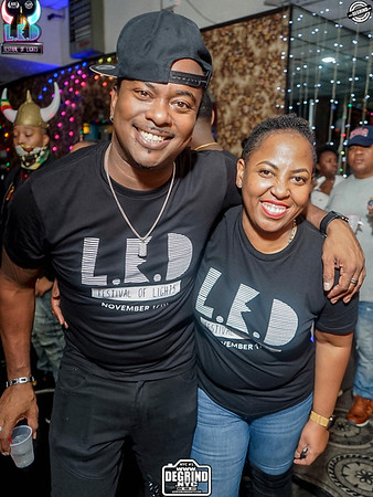 L.E.D FESTIVAL OF LIGHTS