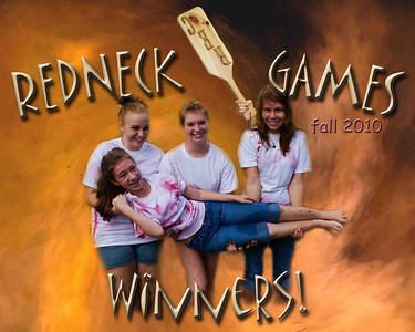 REDNECK GAMES 2010