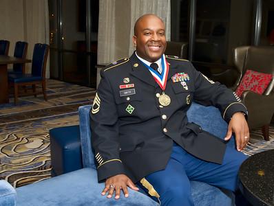 Nicholas Military Retirement