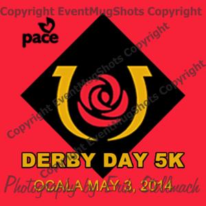 2014.05.03 Derby Day 5k
