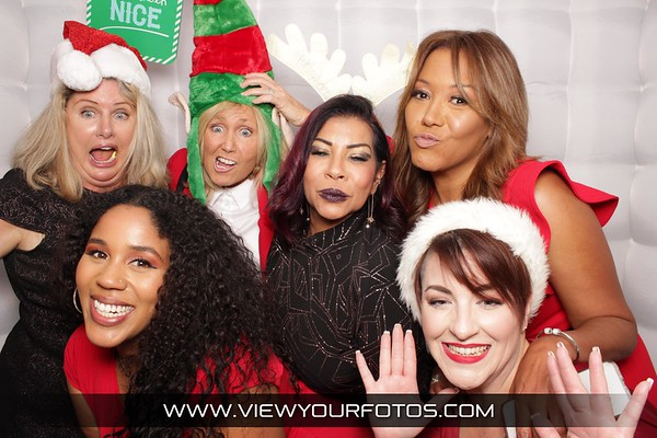 Mattamy Homes Holiday Party 12-12-19