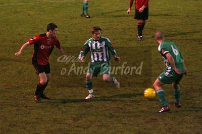 20/12/11 Redbridge FC (H)