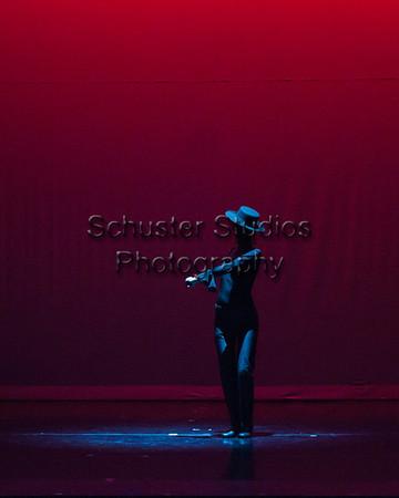 Preguntale a mi sombrero-Image Dance Company