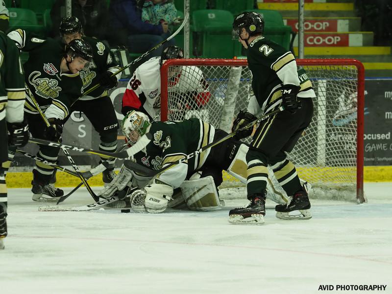 Okotoks Oilers vs Camrose Kodiaks Jan12 (27).JPG