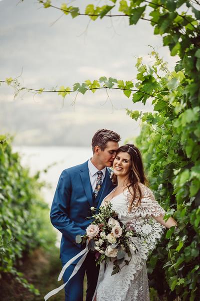 20180721 Krystina & Mark wedding