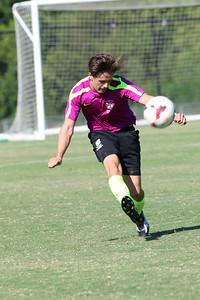 DS Soccer Academy vs Shorter College Aug 28 2014