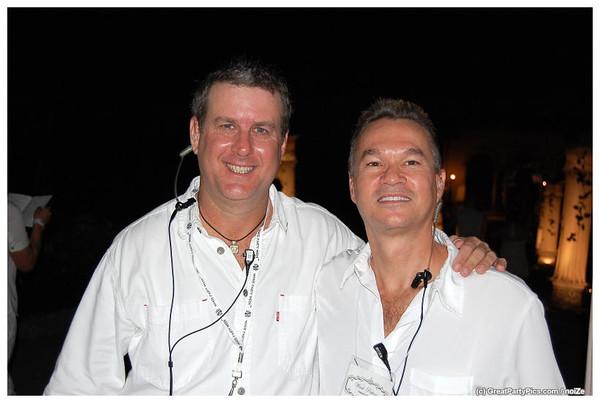 Miami White Party\White Party Vizcaya