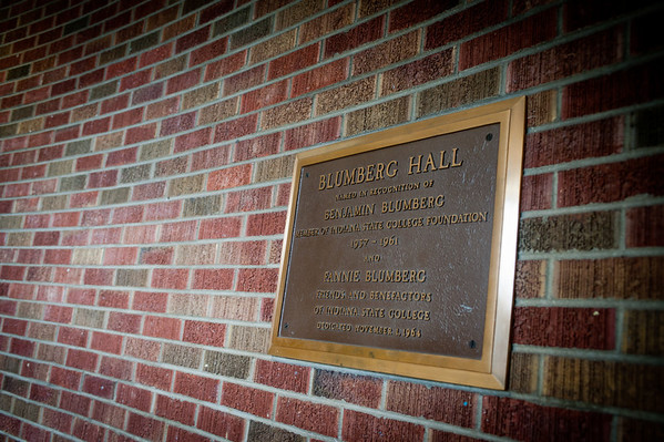 Residence Hall Details