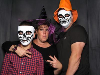 2014-10-24, Halloween Party,