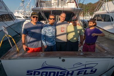 Costa Rica 2019 Fishing Day 3