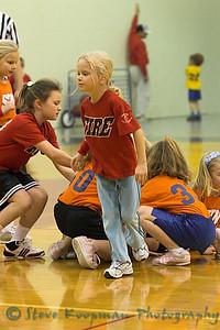 Stephanie Basketball 2008