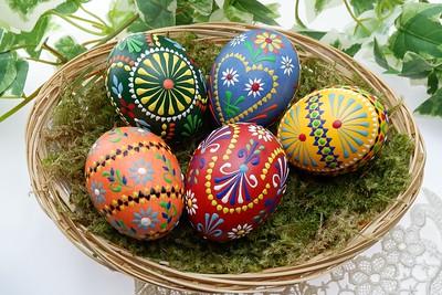 Easter & Spring 2021