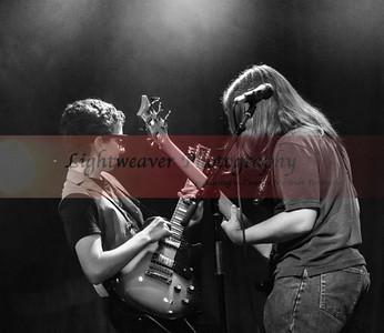 Denver House Band - Walnut Room 2014
