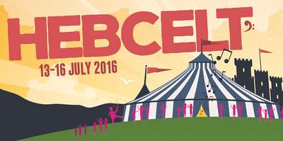 HebCelt Festival, Stornoway 2016