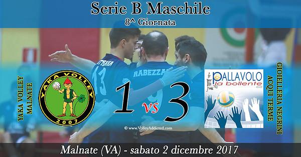 8^ Yaka Volley - Acqui Terme