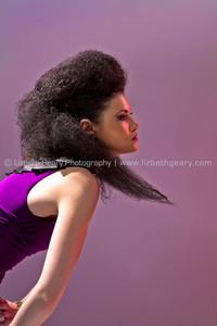 Capelli's Salon Wella Fashion Shoot