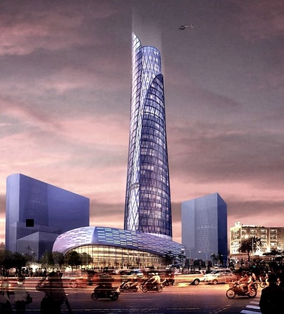 Tax Tower