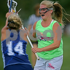 8/11/2013 - Women's Open 1 Championship Game - Team HLA/X-10 vs. Liberty Lacrosse - North Elba Athletic Fields, Lake Placid, NY