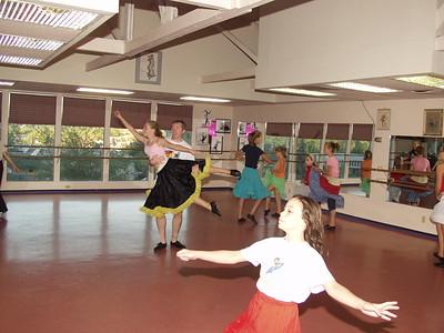2002-08-22 Studio practice
