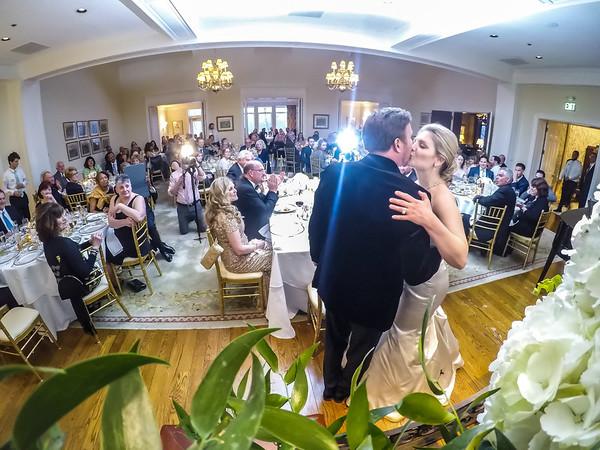 Victoria & Scott Wedding Timelapse Videos