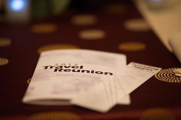2015 Travel Reunion