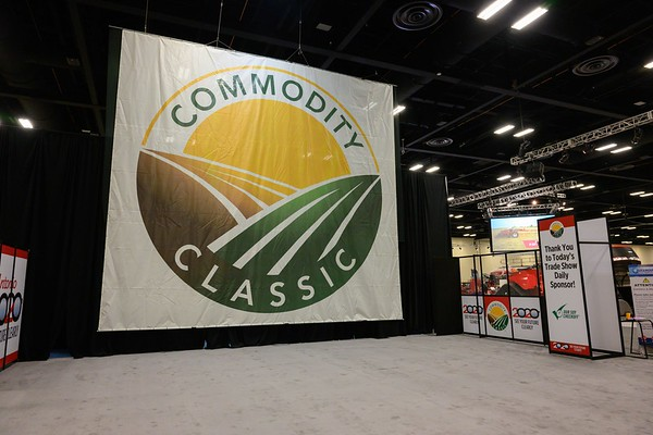 Pioneer Commodity Classic San Antonio