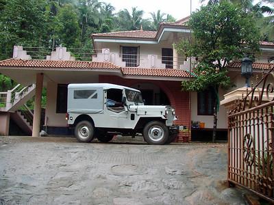 Mahindra Major 🔒