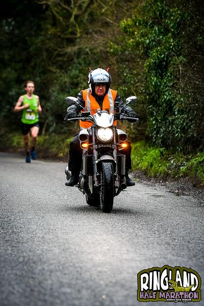 Ringland Half Marathon 2019 1